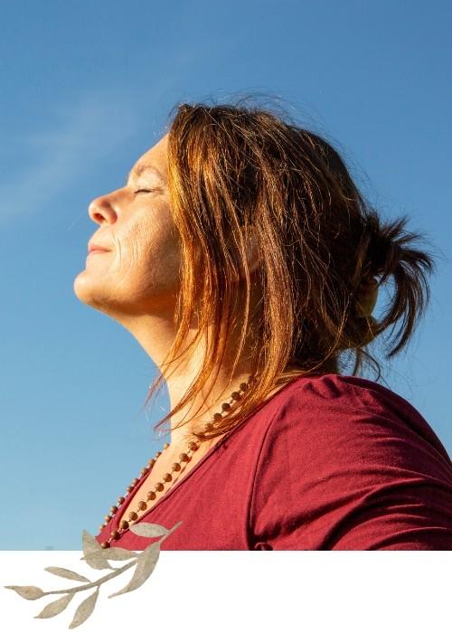 Yoga Coaching mit Uschi Inkofer